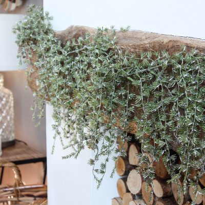 Pine Garland £26 - I've already bought this one for myself!